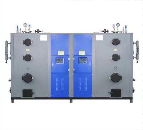 重庆燃气蒸汽发生器安装