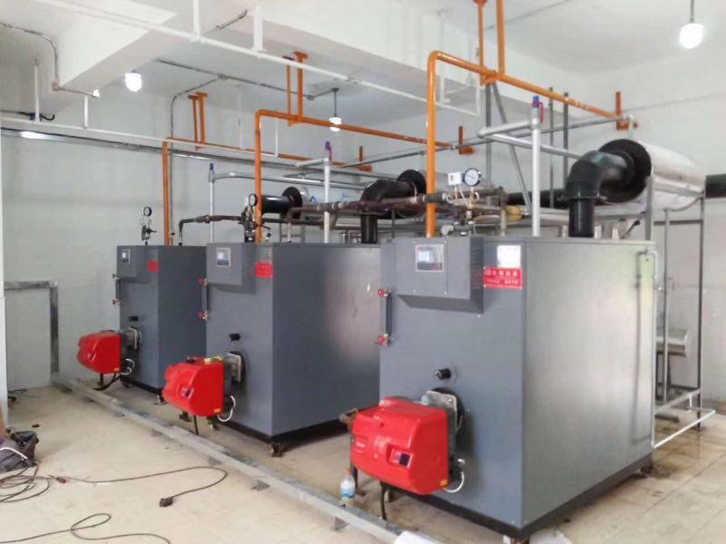 重庆燃油蒸汽锅炉