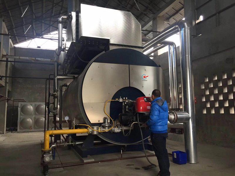 重庆工业锅炉厂家