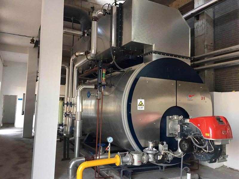重庆工业锅炉安装