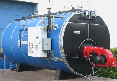 重庆燃气锅炉安装