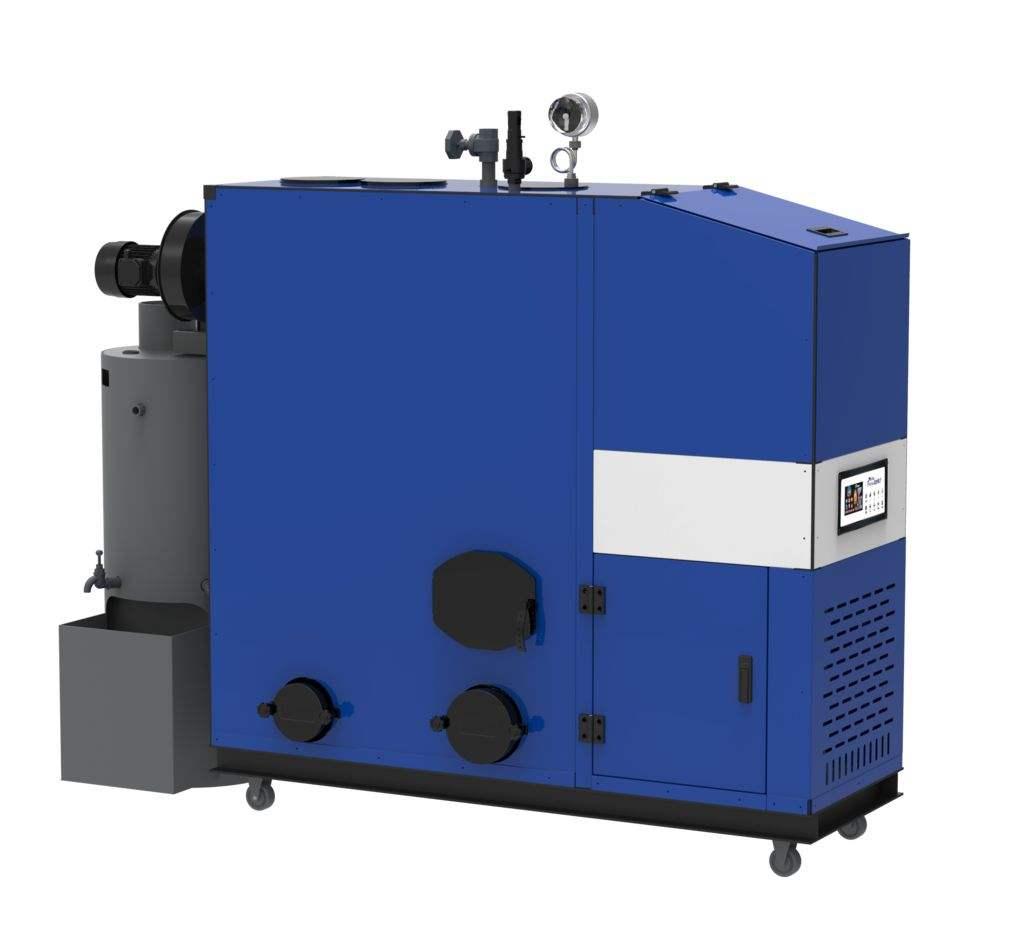 重庆生物质蒸汽发生器