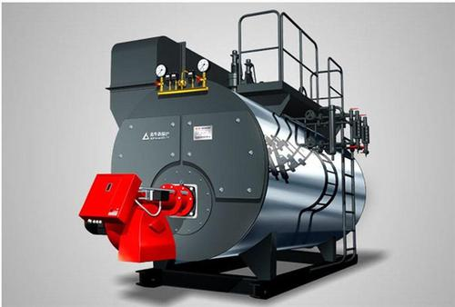 天然气锅炉保养