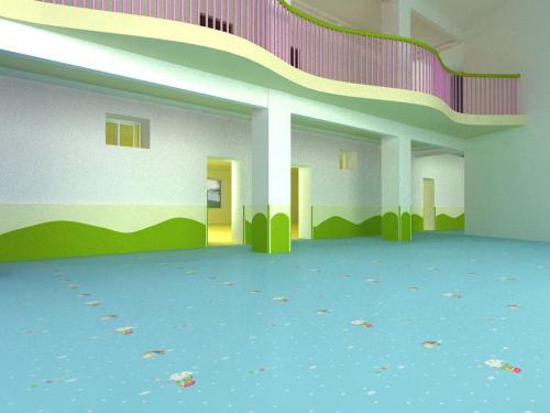 重庆幼儿园pvc地板销售