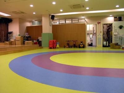 重庆儿童塑胶地板厂家