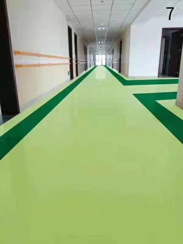 江津塑胶地板厂家