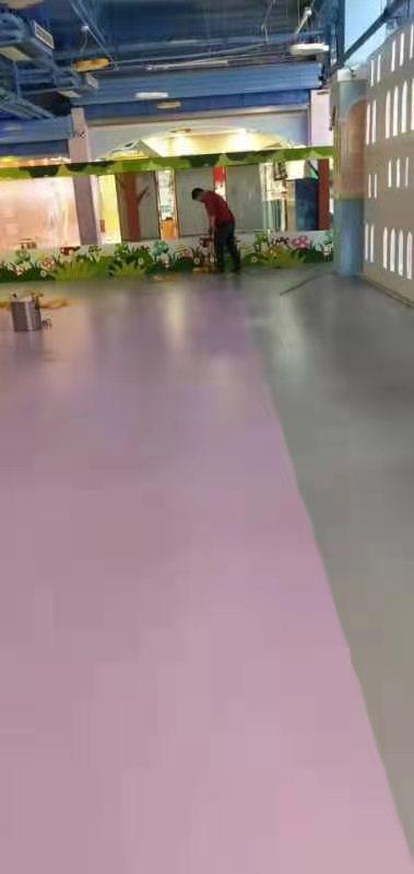 璧山塑胶地板厂家