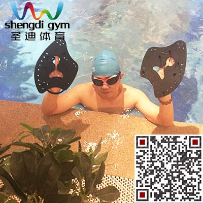 儿童游泳培训