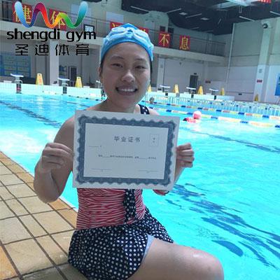 河北游泳培训机构