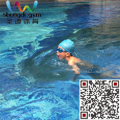 石家庄少儿游泳培训班