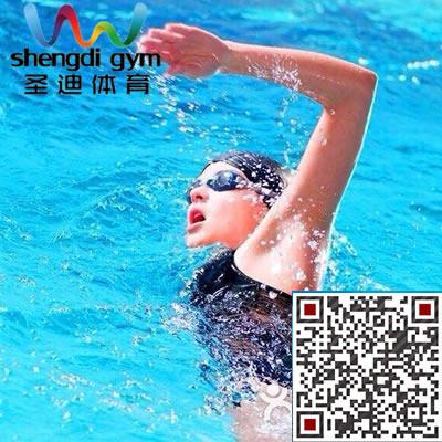 石家庄成人游泳培训