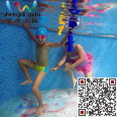 石家庄儿童游泳培训