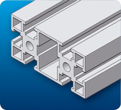工业流水线铝型材3570