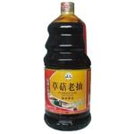 中等型号镇江酱油