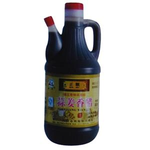 正�蒜姜香醋