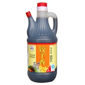 正顺饺子醋