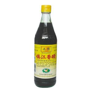 正��江香醋