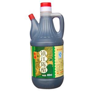 壶装镇江陈醋