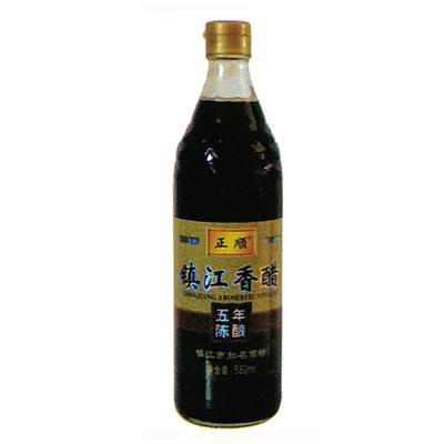 供應鎮江香醋