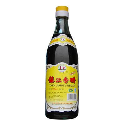 镇江陈醋工艺技术