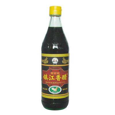浓香型镇江香醋