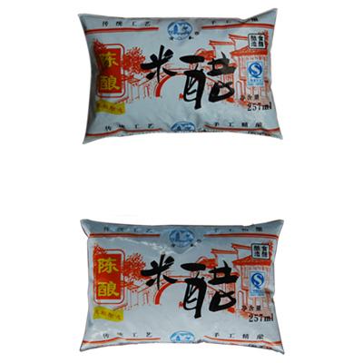 袋装陈酿米醋
