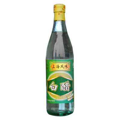 上海风味白醋