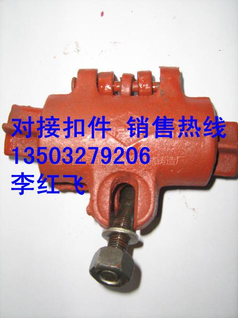 钢管脚手架连接扣件