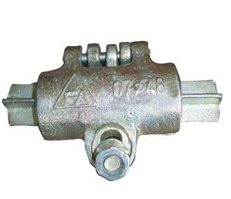 孟村鋼管連接扣件制造廠家