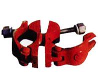 国标钢管扣件出口厂家