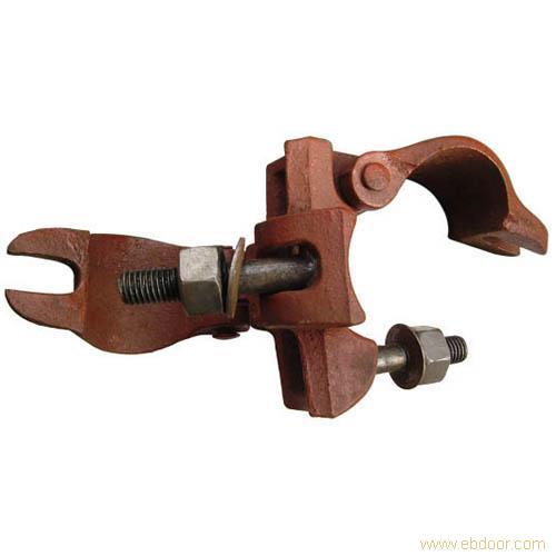 国标建筑脚手架扣件执行标准