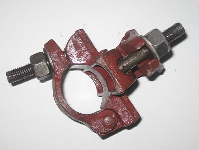 孟村钢管脚手架扣件销售厂家