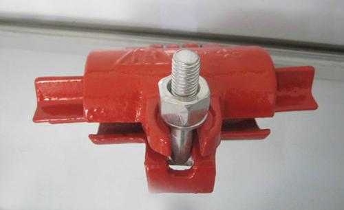 建筑钢管扣件