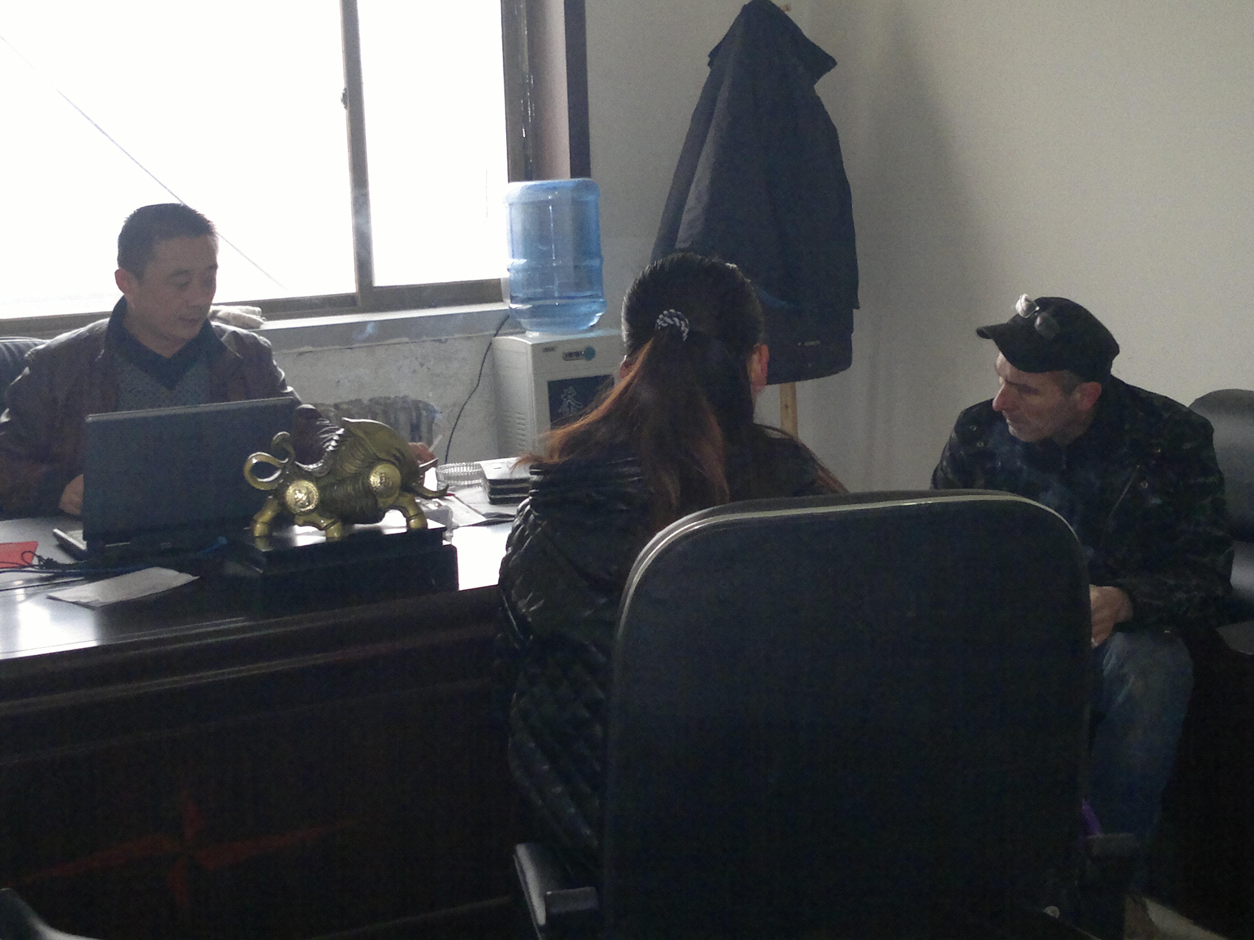 滄州國標建築扣件專業出口廠家
