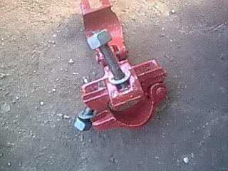 孟村十字扣件批发厂家