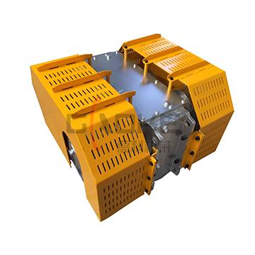 申克DF601激振器