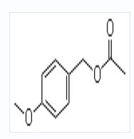 乙酸大茴香酯