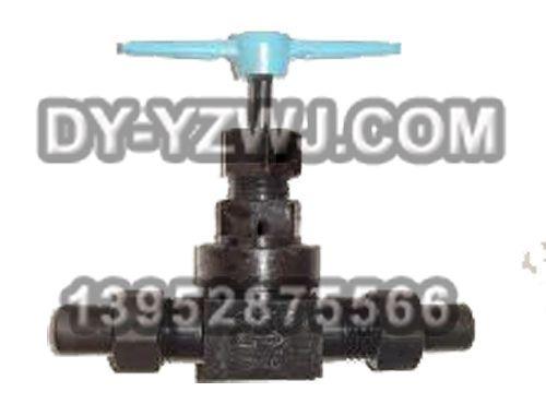 J21W-40乙炔管道截止阀