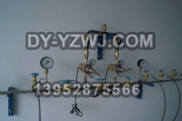 电加热汇流排