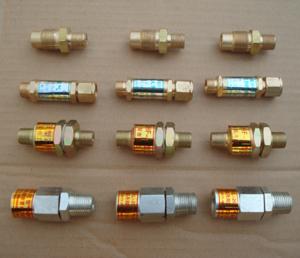 乙炔丙烷天然气阻火器回火防止器