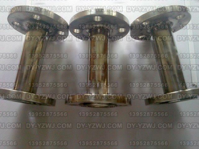 不锈钢管道阻火器
