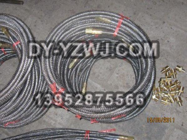 高压氮气软管
