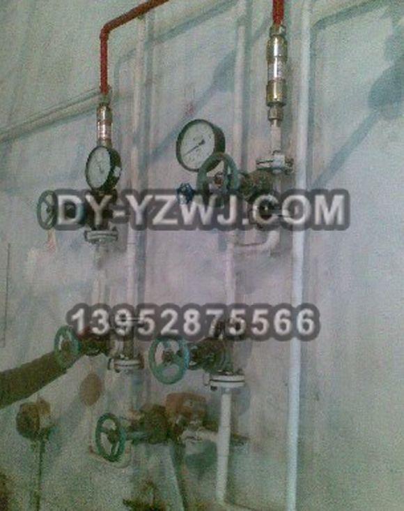 氮气充灌排