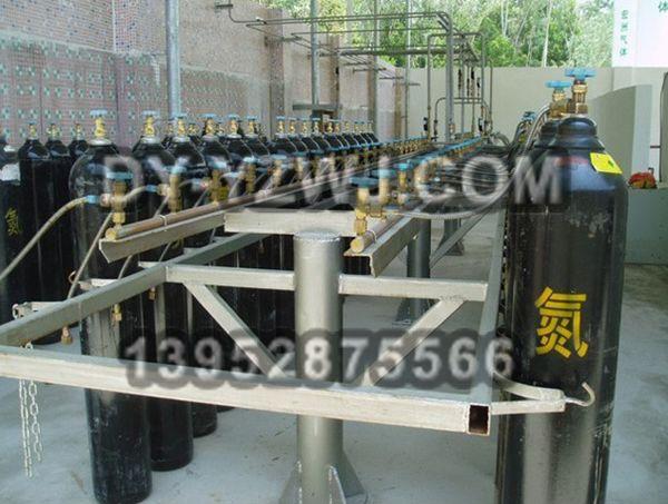 氮气充灌台