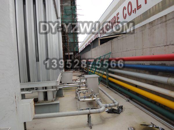 钢结构管路设计安装