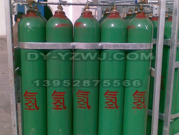 氢气瓶集装格