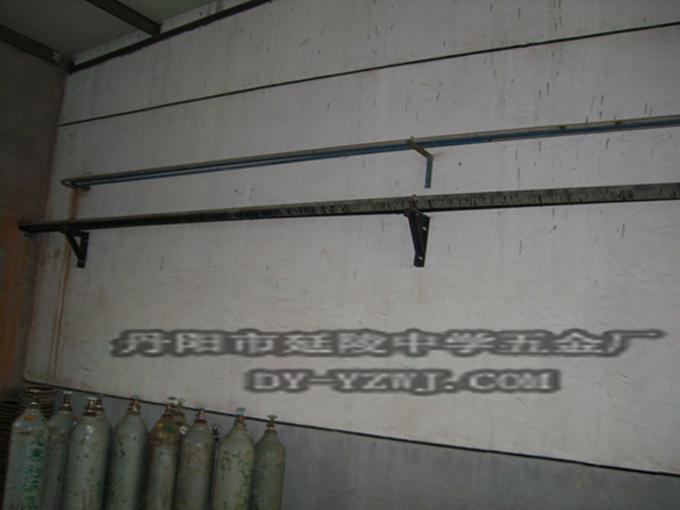 氧气+丙烷或乙炔焊接车间管道集中供气