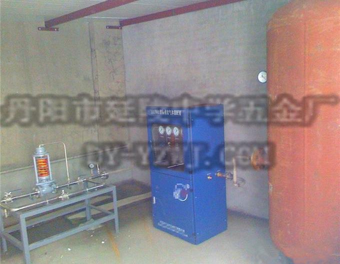 气体混配柜专业生产