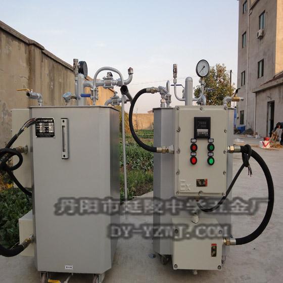 丙烷水浴式电加热蒸发器/汽化器