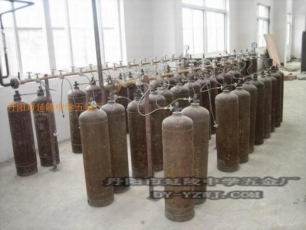丙烷充灌排型号丙烷充装台价格丙烷灌充排厂家